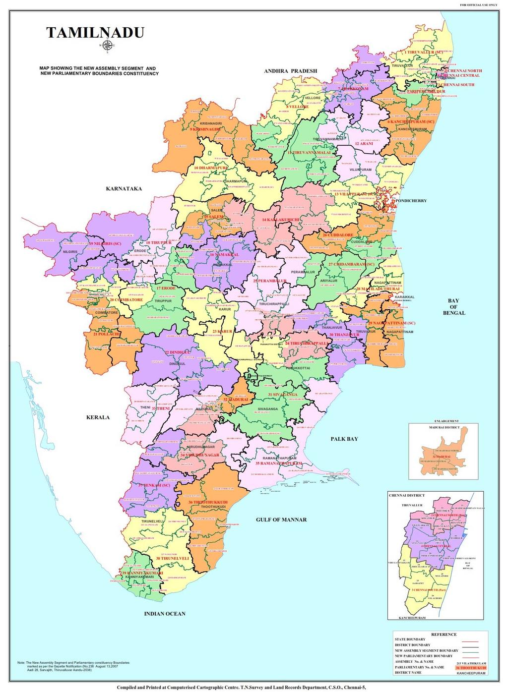 GENERAL ELECTIONS TO TAMILNADU LEGISLATIVE ASSEMBLY PDF
