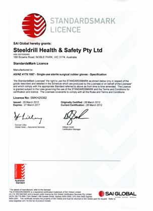 Health & Safety Pty Ltd - PDF
