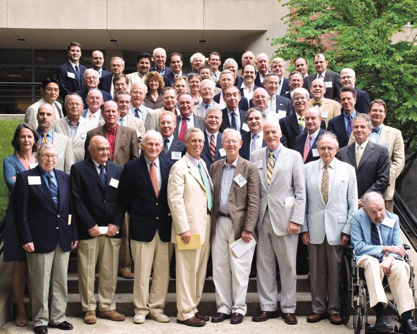 The MASSACHUSETTS GENERAL HOSPITAL SURGICAL SOCIETY