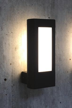 BRILLIANT DOORS SQUARE LED Deckenleuchte 45 Watt 3000 Lumen 3000 K Dimmbar