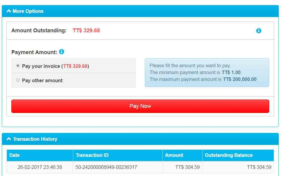 UNDERSTANDING YOUR BILL WITH DIGICEL PLAY - PDF