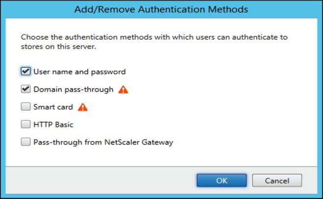 Citrix Receiver for Windows provides users with secure, self