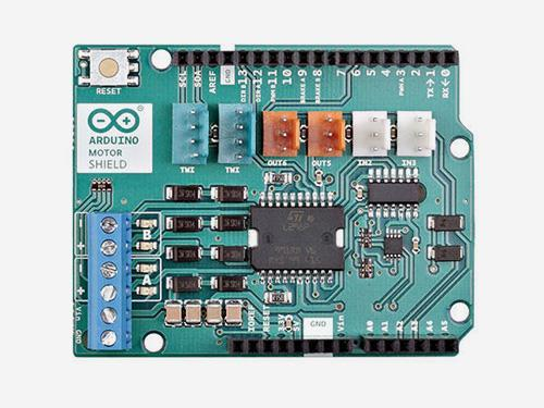 DCC++ Using an Arduino to build a Dcc base station for your layout - PDF