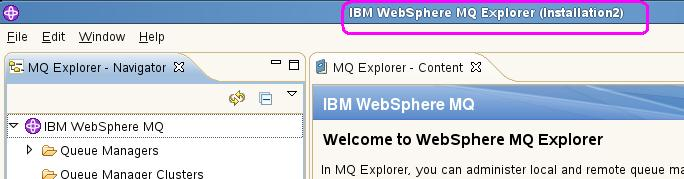 Installing MQ 8 0 to coexist with MQ 7 0 1, 7 1 and 7 5 in