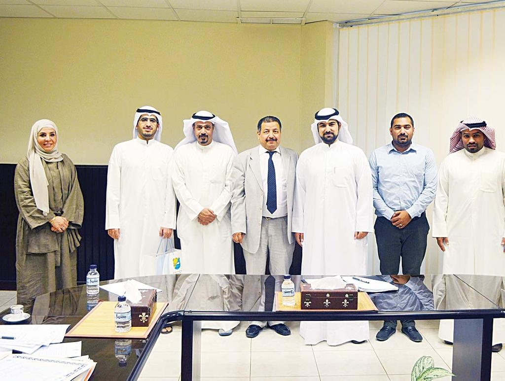 THE FIRST ENGLISH LANGUAGE DAILY IN FREE KUWAIT Established in 1977