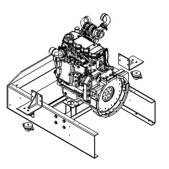 Operation And Maintenance Manual With Illustrated Parts List For