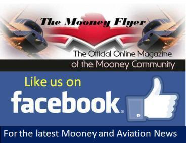 The Mooney Flyer  Features  The Official Online Magazine for the