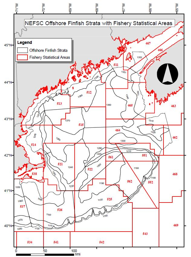 Assessment of the Canadian LFA 41 Offshore Lobster (Homarus