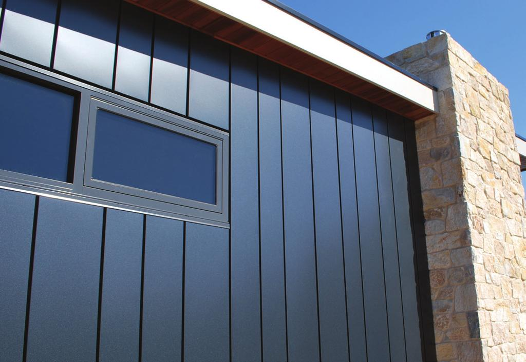 ZENITH ROOFING & WALLING DESIGN & INSTALLATION MANUAL FOR