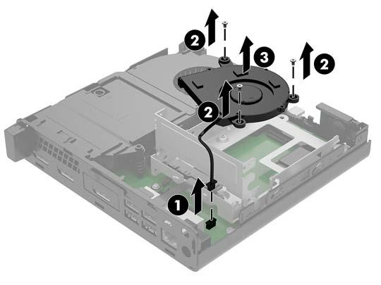 Maintenance and Service Guide  HP EliteDesk 800 G3 Desktop