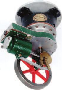 Adaptable Au-special New Clear-Cut Texture Wilesco M 58 Blacksmith Accessories For Steam Engines
