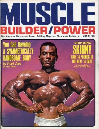10bdd0765a1 From Classical To Freaky: an Exploration of the Development of Dominant,  Organised, Male Bodybuilding Culture - PDF