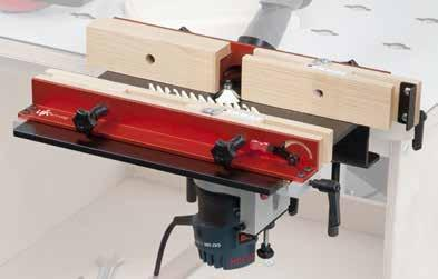 The joinery workshop milling machines pdf ujk technology router tables available spring 2017 rear planing fence asssembly out feed fence out greentooth Choice Image
