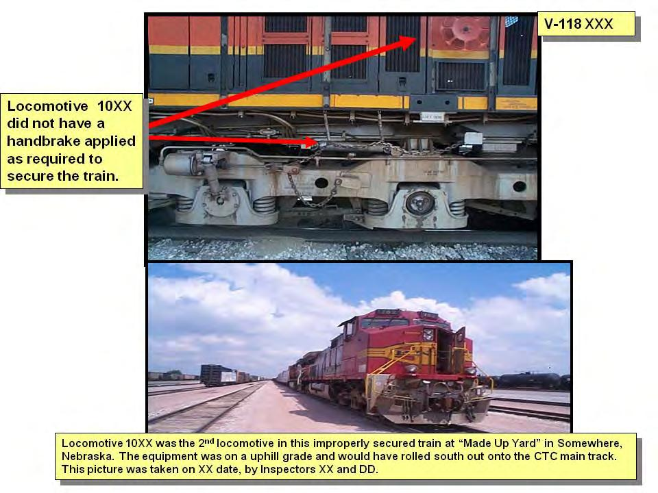 FEDERAL RAILROAD ADMINISTRATION OFFICE OF RAILROAD SAFETY PDF