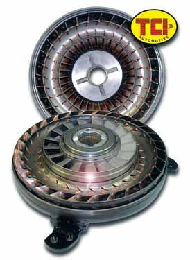 TABLE OF CONTENTS  Torque Converter Overview 2 Transmission Overview