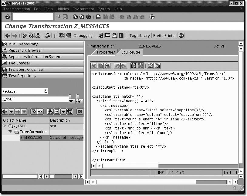 XML Data Exchange using ABAP - PDF
