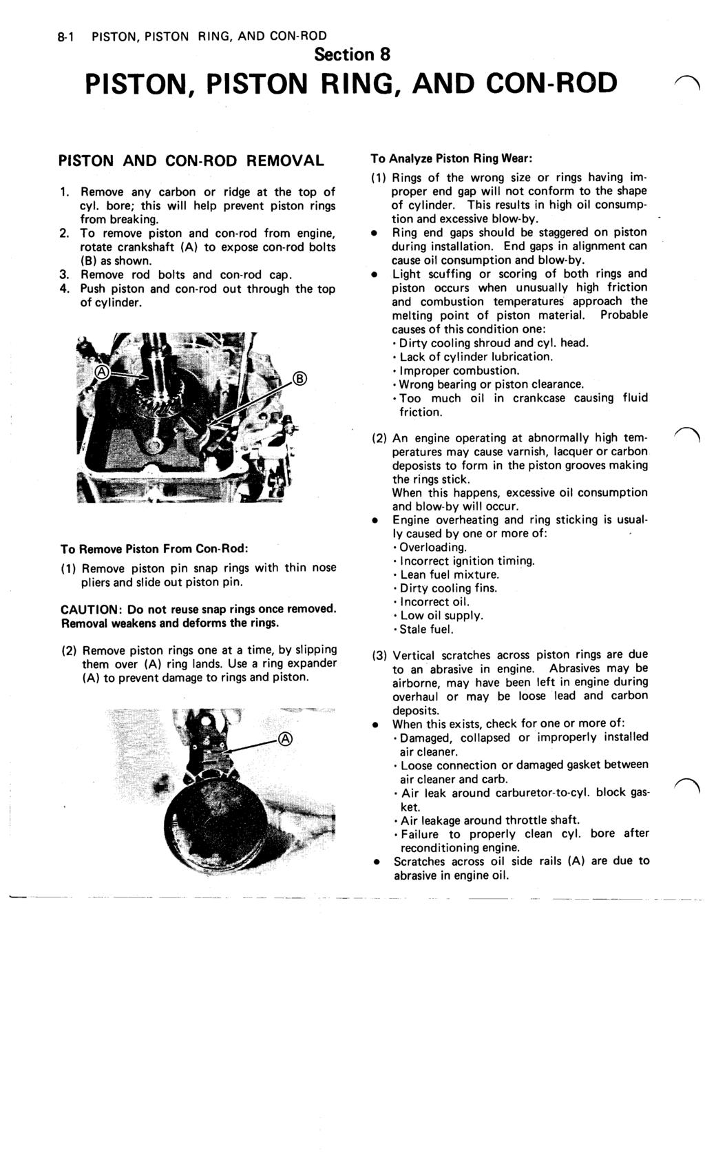KAWASAKI FB460V ENGINE MANUAL - PDF
