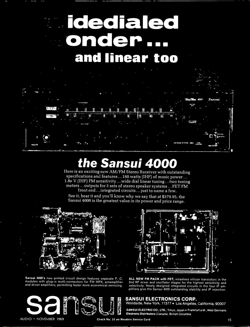 Speaker Specifications Pdf Information Society Vox Treble Booster Electronic Circuit Schematic Modules With Plug In Multi Connectors For Fm Mpx Preamplifier And Driver Amplifiers