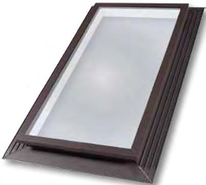 Skylights & Tube Skylight Systems  Let the Sunshine In    - PDF