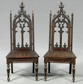 Crazy Price Antiques Sporting Stanley Furniture Fleur De Bois Country French Fruitwood Cane-back Side Chair..