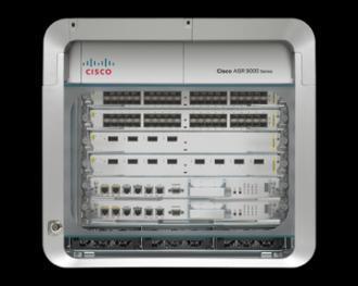 Cisco ASR9000 Router Systems Architecture  Lim Fung, CTG