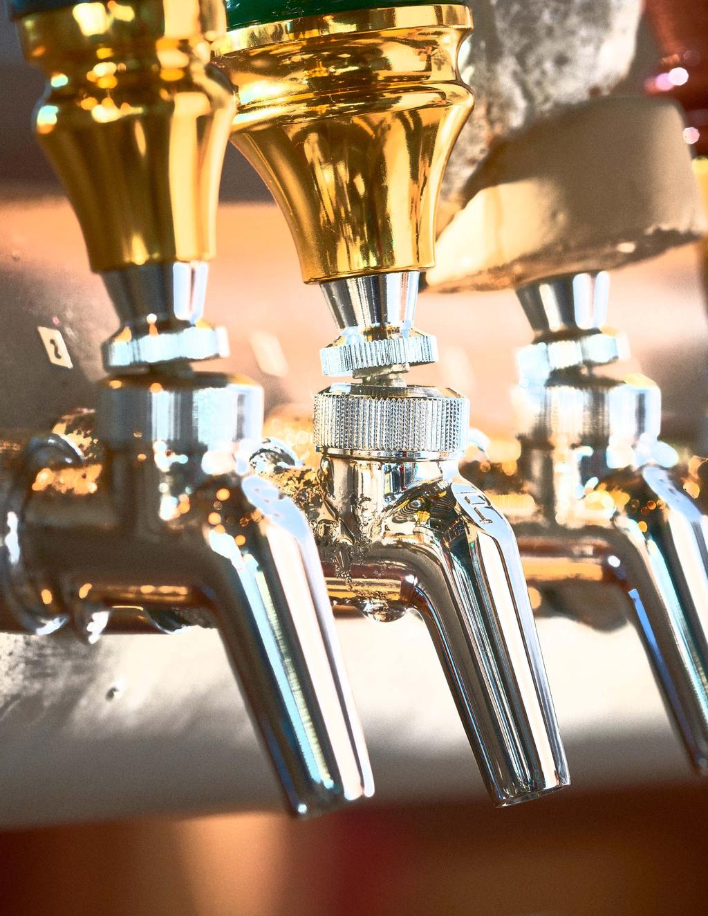 2017 Quick Chill Products Catalog Beverage Dispensing Components Perlick Wiring Diagram 1 Brewery Fittings Q U I C K H L Tm Perlickcom Prices Subject To