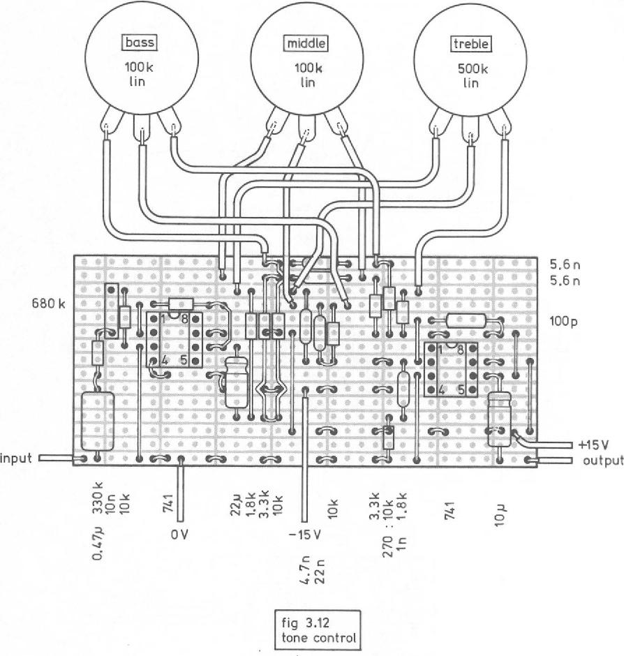 Live Line Detectorindicator Circuit Schematic Audio Circuits And Projects Pdf 58 56 N Loop Inpu T