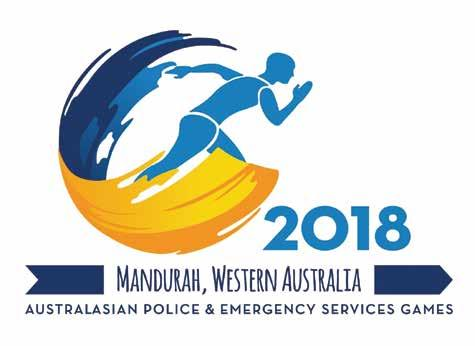 2017 VICTORIA POLICE & EMERGENCY SERVICES GAMES - PDF