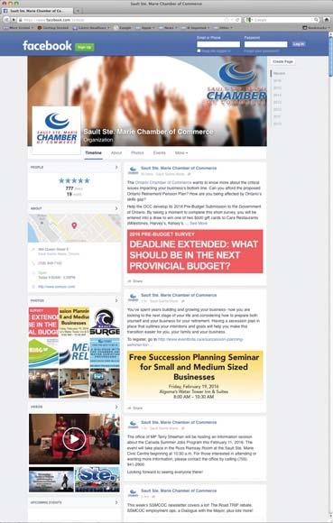 DIRECTORY  LOCATED IN SAULT STE  MARIE, ONTARIO ON THE