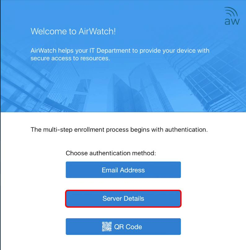 Vmware Airwatch Workspace One Single Sign On And Vmware Identity