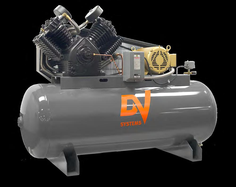 HDI SERIES 10 HP / 15 HP 10 HP MODELS VAT, VATV 447 PUMP 120