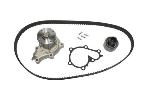 Continental ContiTech Without Water Pump Continental Elite GTK0137 Timing Belt Component Kit