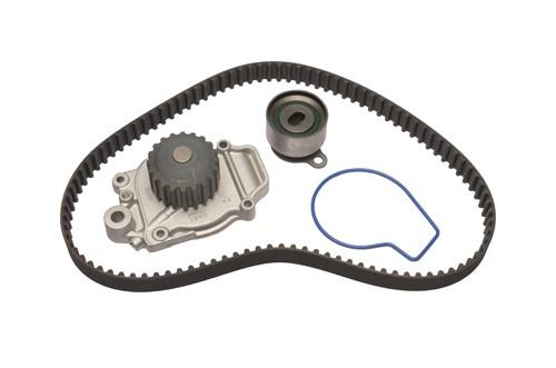 Without Water Pump Continental Elite GTK0262 Timing Belt Component Kit