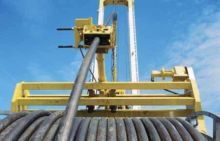 Coiled Tubing for Downhole Applications - PDF
