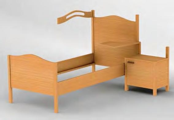 WOOD IS GOOD - USER ORIENTED MATERIAL, TECHNOLOGY AND DESIGN
