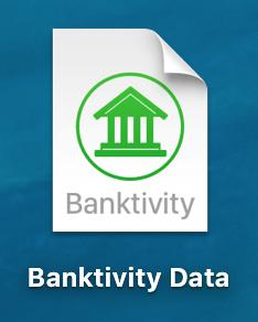 Banktivity 6  A Comprehensive Guide - PDF