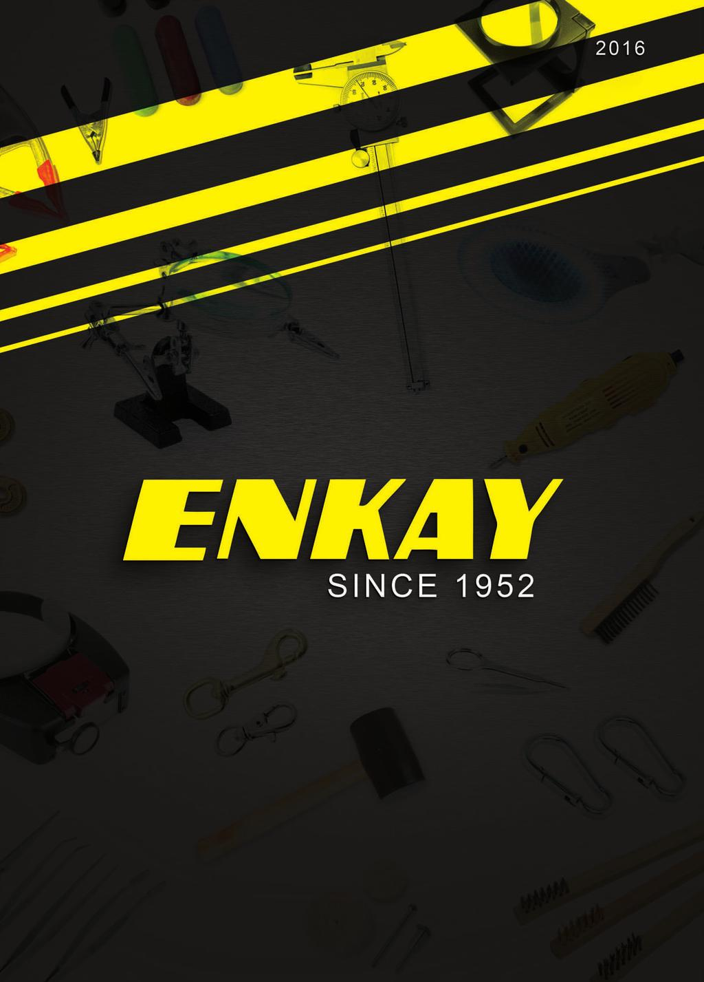 Enkay 505-SSC  3//16-Inch Stainless Steel Quick Link Carded