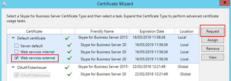Load Balancing Microsoft Skype For Business  Deployment