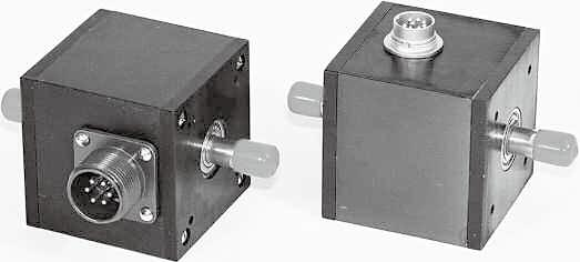 Largest Selection of Optical Encoders - PDF