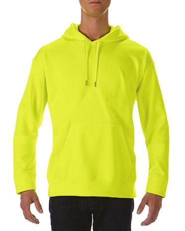 SPORTSWEAR 99500 PERFORMANCE ADULT TECH HOODED SWEATSHIRT S-4XL 100%  polyester 20cdcabb733cf