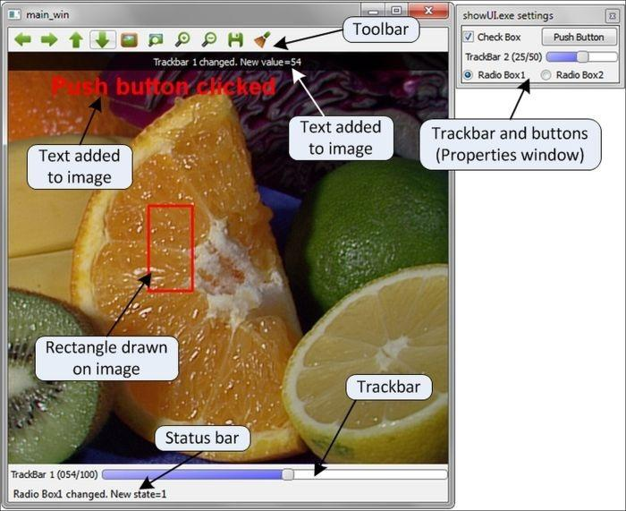 Learning Image Processing with OpenCV - PDF