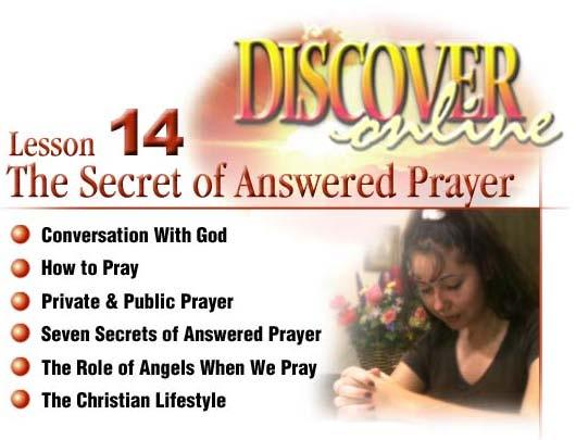 DISCOVER - BIBLE GUIDES - PDF