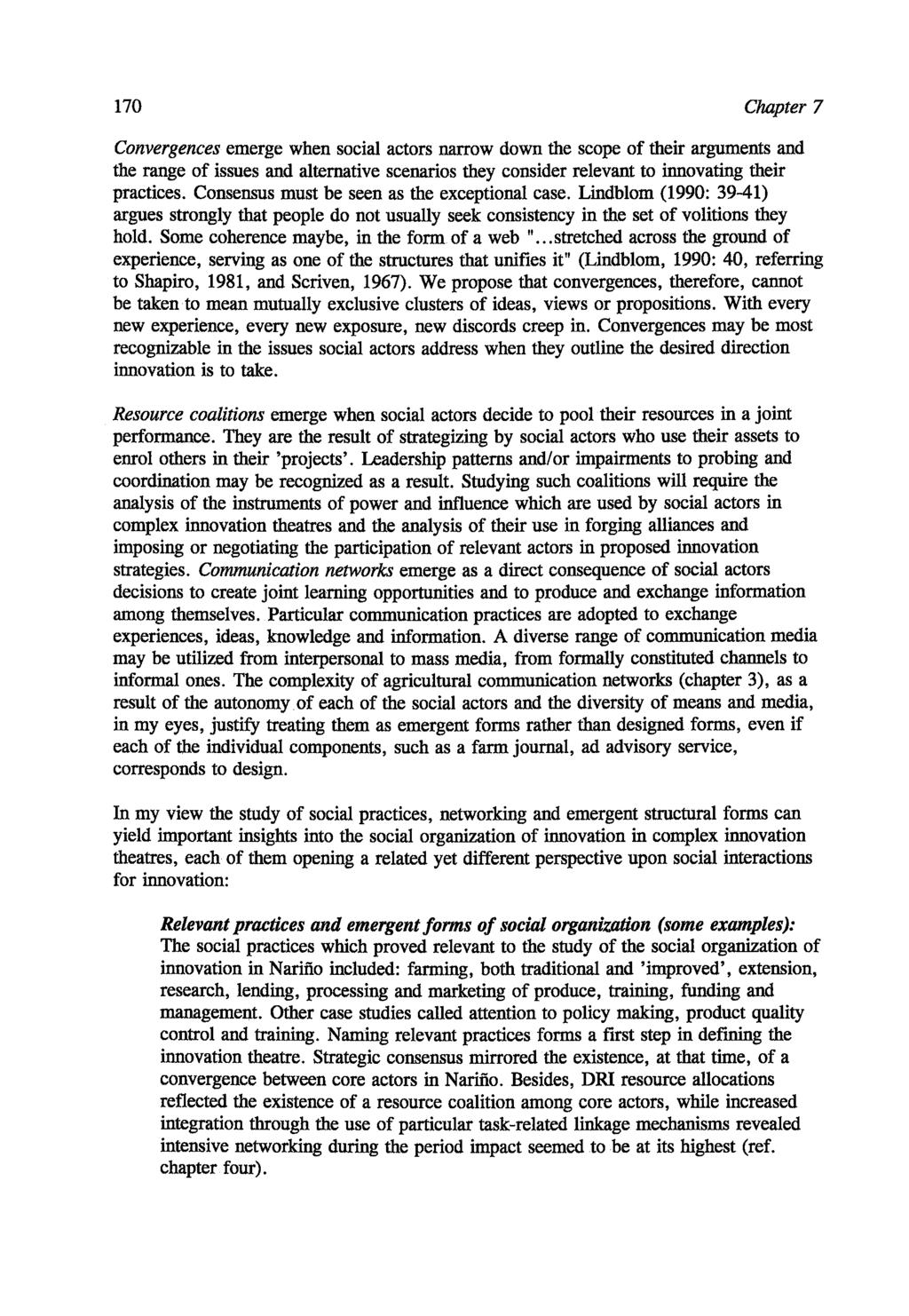ab34064a4b3 Facilitating Innovation. An Action-Oriented Approach and Participatory  Methodology to Improve Innovative Social Practice In Agriculture. - PDF