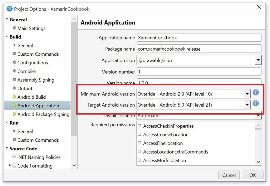 Xamarin Mobile Development for Android Cookbook - PDF