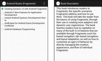 Creating Dynamic UI with Android Fragments - PDF