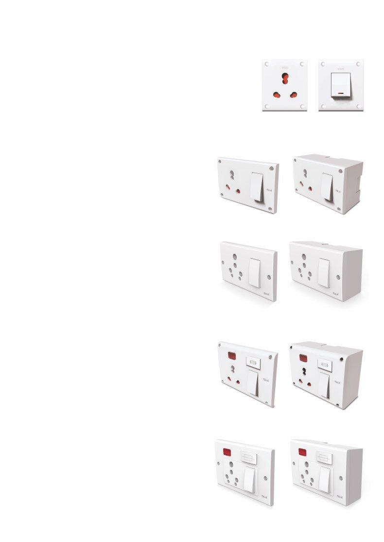Products And Pricing There S More To This Magic Than Before 2 Way Switch With Indicator 00 32a Dp Gm 848 83 Aswitchsocketcombined 842 843