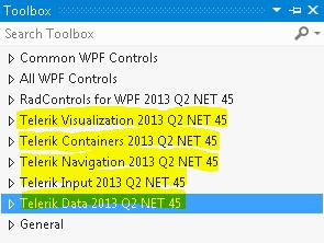Telerik WPF Controls Tutorial - PDF
