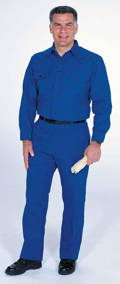 5-11 1//2 to 6-3 Royal Blue 5/'-11 1//2 to 6/'-3 Tall//Size 60 4.5 oz TOPPS SAFETY CO07-5515-Tall//60 CO07-5515 NOMEX Coverall