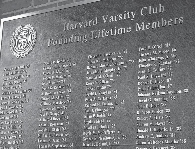 Welcome! 2014 Hall of Fame Dinner October 10, Harvard