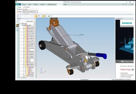 JT and Supporting Tools  Mike Zink Siemens PLM Software - PDF